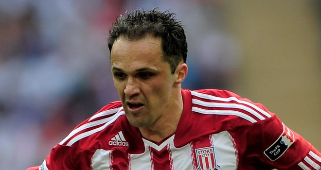 Etherington: Insists he was fit enough to play in the final