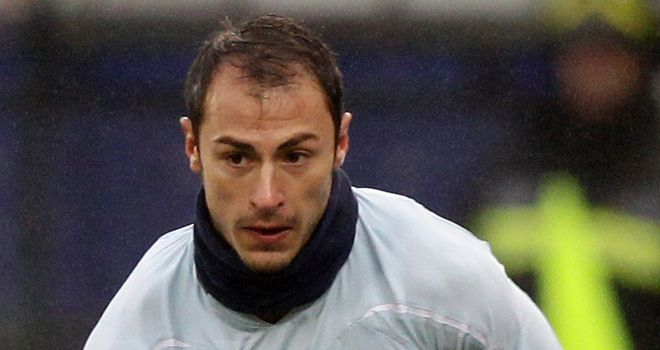 Radu: Staying at Lazio for five more years after agreeing contract extension