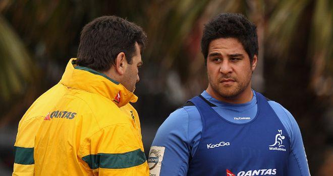 Cowan: Back in the Australia reckoning