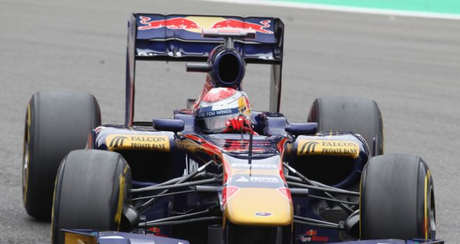 Toro Rosso: Have made two new technical appointments