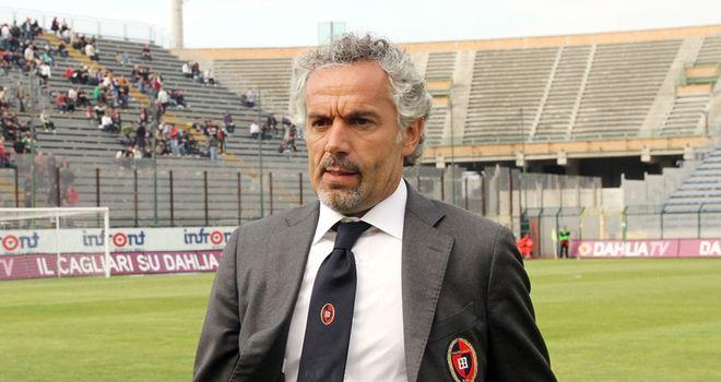 Roberto Donadoni: Back in management
