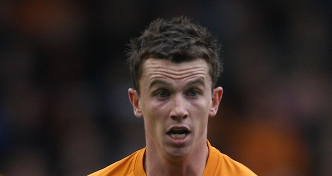Kevin Foley: Wolves defender free of pain and back in action