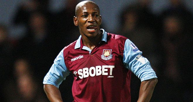 Luis Boa Morte: Former West Ham winger has joined Orlando Pirates