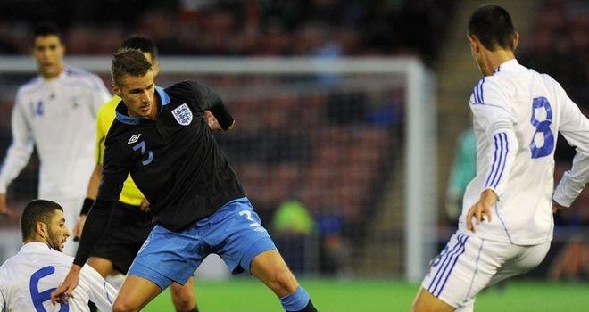 Joe Bennett: Has joined Aston Villa