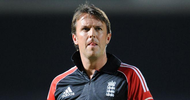Stark warning from Swann | Cricket News | Sky Sports