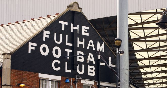 Craven Cottage is to be expanded into a 30,000-capacity stadium