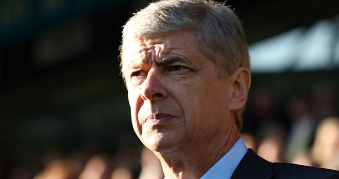 Arsene Wenger: Disappointed to have dropped two points at home to Fulham