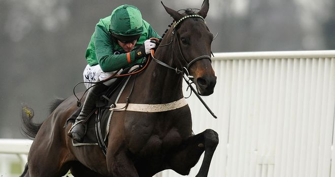 Grandouet champion hurdle betting meaning of four fold in betting what is over/under