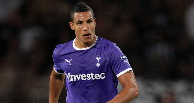 Jake Livermore: Commits his future to Tottenham by signing a contract until 2016