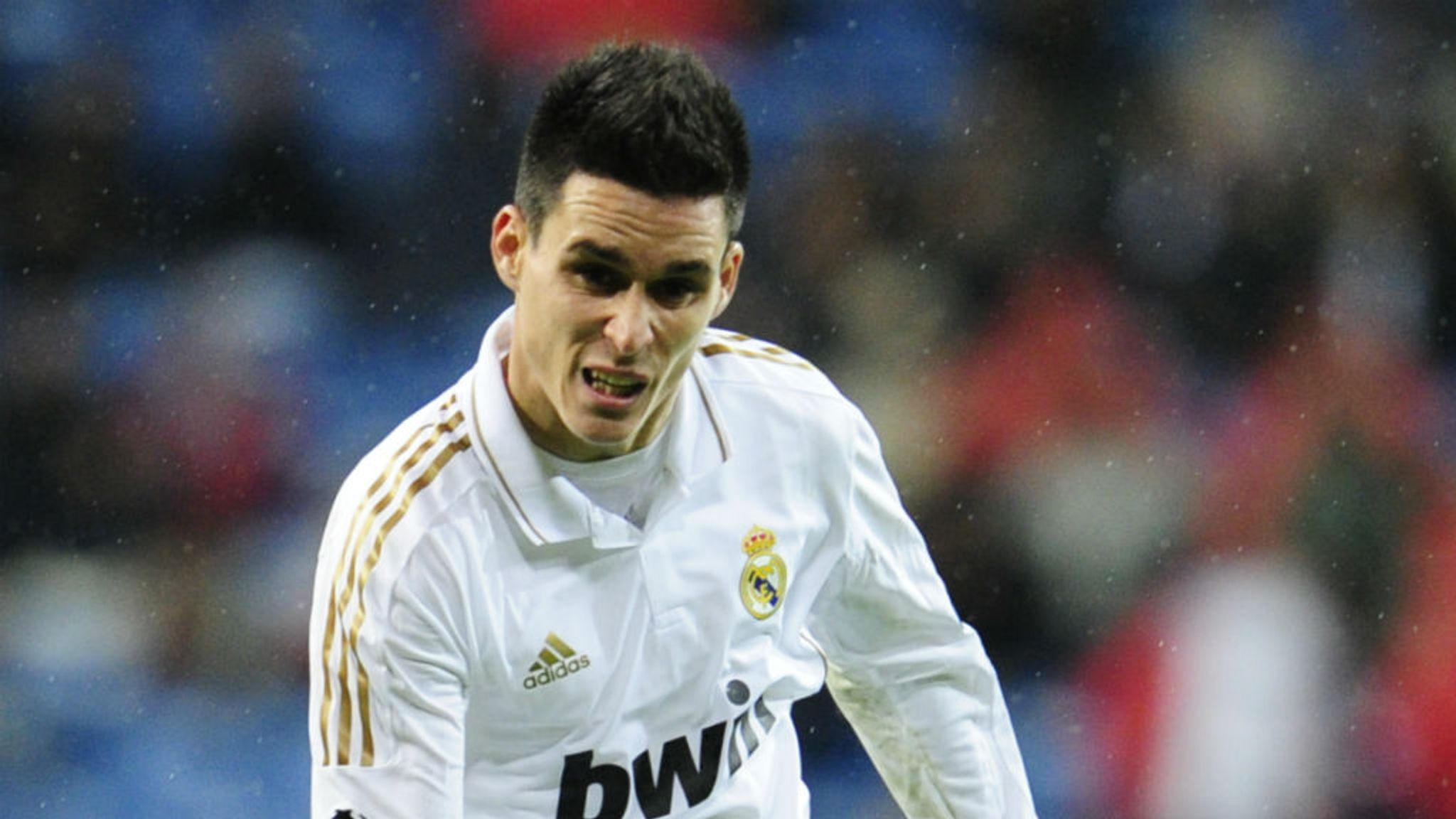 Real Madrid forward Jose Callejon admits the UEFA Champions League clash  with Manchester City is a must-win encounter | Football News