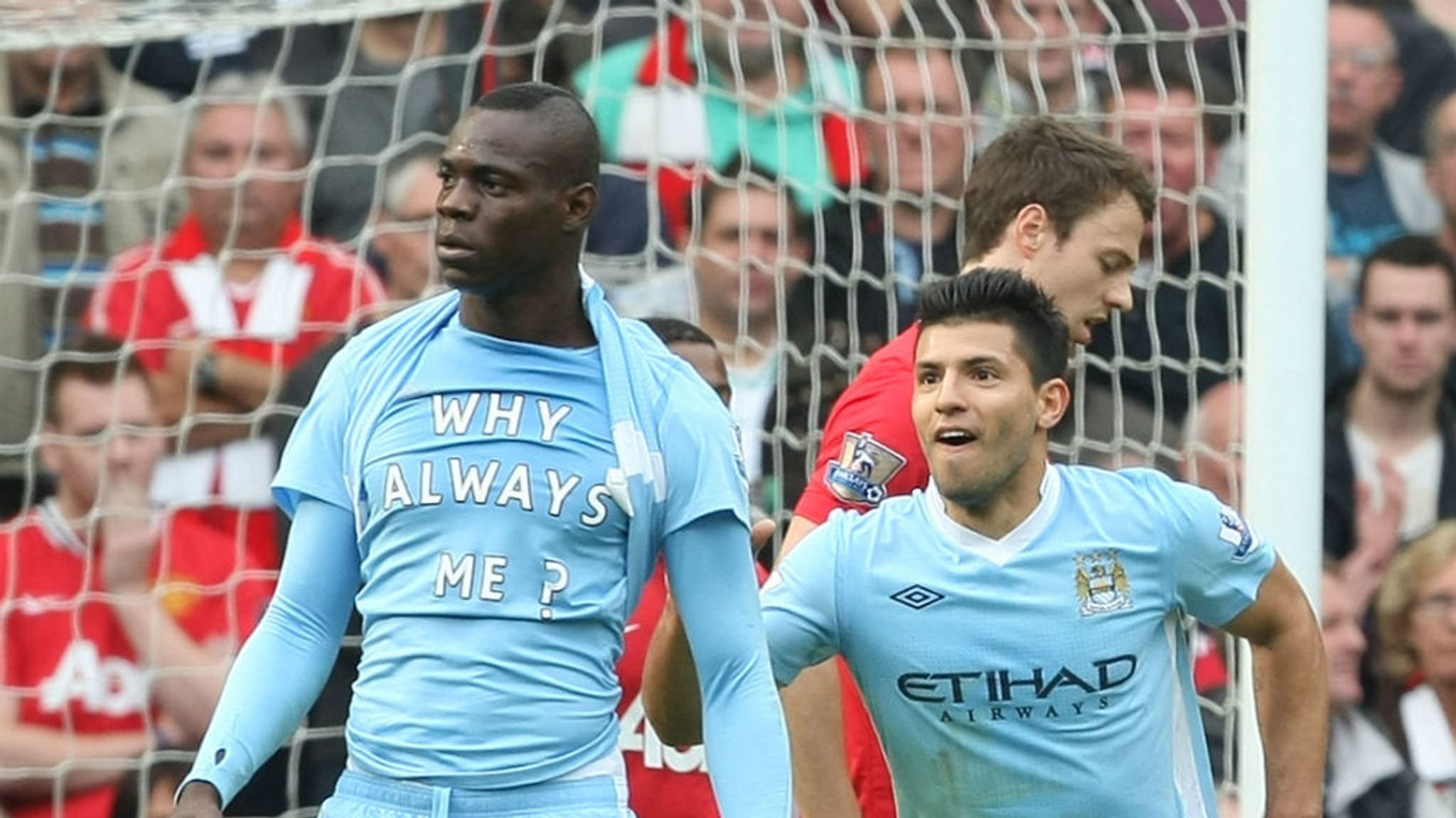 Image result for why always me balotelli