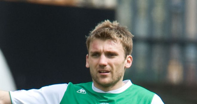 Chris Hogg: Experienced defender is set to become a free agent