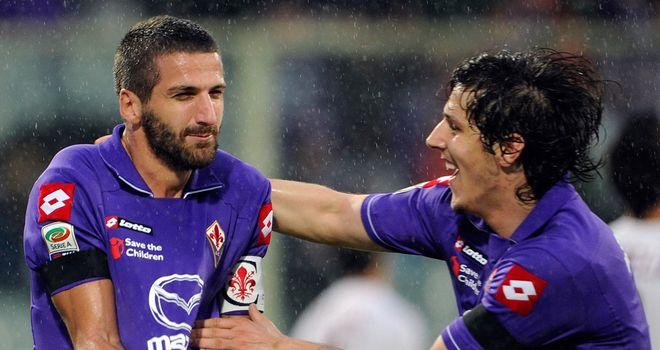 Alessandro Gamberini: Focused on Fiorentina, but is attracting plenty of interest