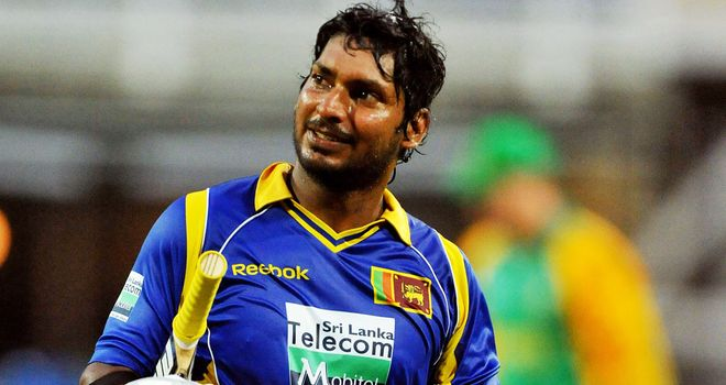 Sri Lanka, under Kumar Sangakarra's captaincy, are alleged to have deliberately lost the 2011 World Cup final against India
