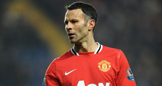 Ryan Giggs: Could reach 900 appearances by playing against Ajax on Thursday