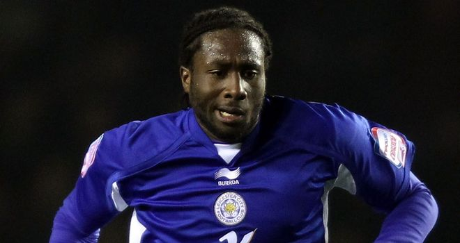 Sol Bamba: Moving on after 17 months at the King Power Stadium