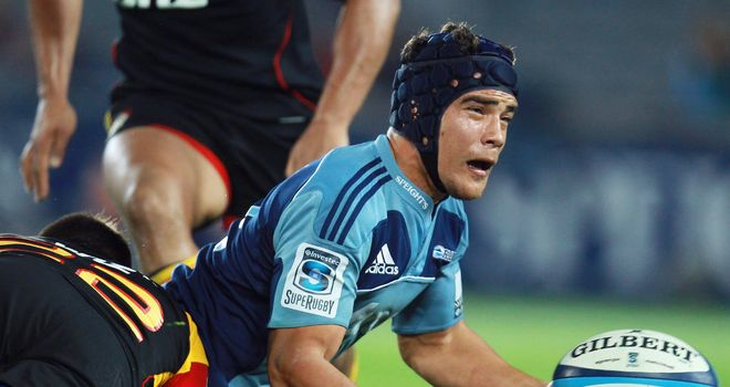 Benson Stanley: Has agreed a deal with Clermont