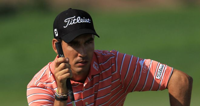 Hassan Trophy: Rafael Cabrera-Bello one of five looking for Masters spots in Morocco
