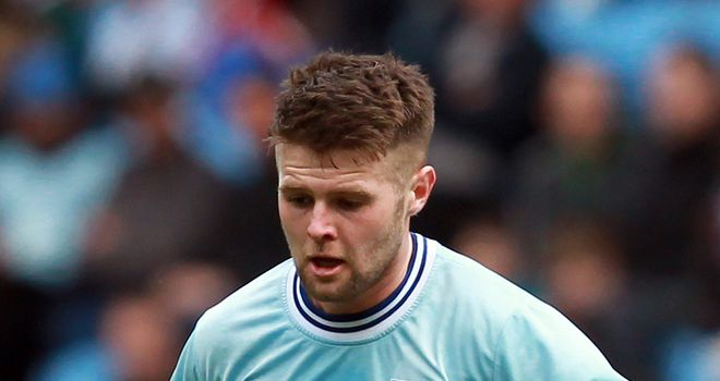 Oliver Norwood: Has signed a three-year contract with Huddersfield Town