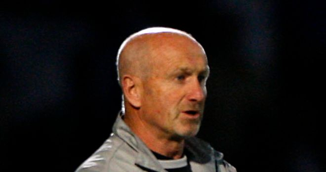 Richard O'Kelly: Has turned down the chance to stay on as Hereford United manager