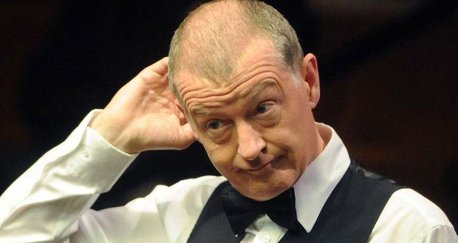 Steve Davis: reached the final in York seven years ago at age 48