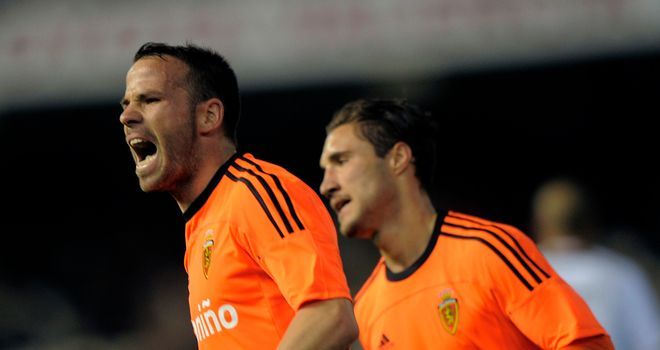Crunch: Must win for Zaragoza against Racing