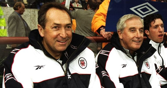 Houllier admits Liverpool could not afford to meet Ronaldo's wage demands