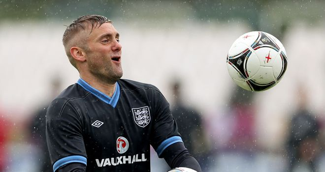 Rob Green: England international goalkeeper has agreed two-year deal with QPR