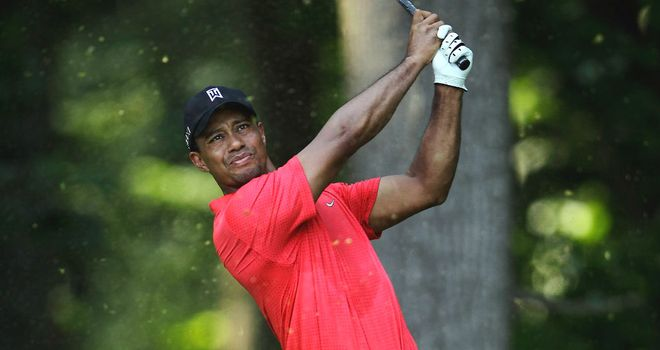 woods silences the doubters