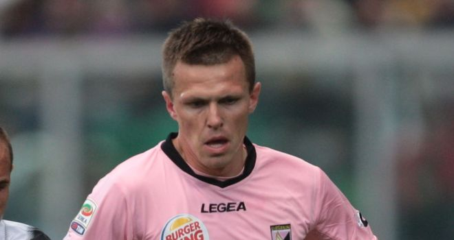 Josip Ilicic: Will wait until the summer before exploring transfer options
