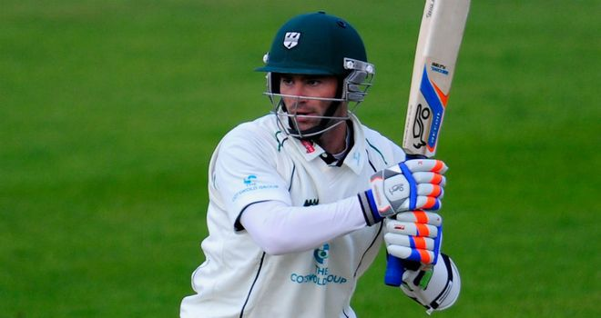 Ben Scott: Retired from professional cricket