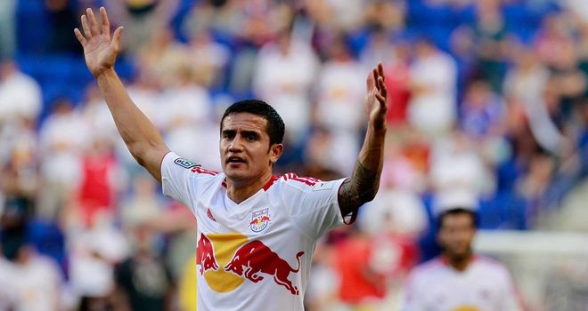 Tim Cahill: Could be making a return to the Premier League with Sunderland
