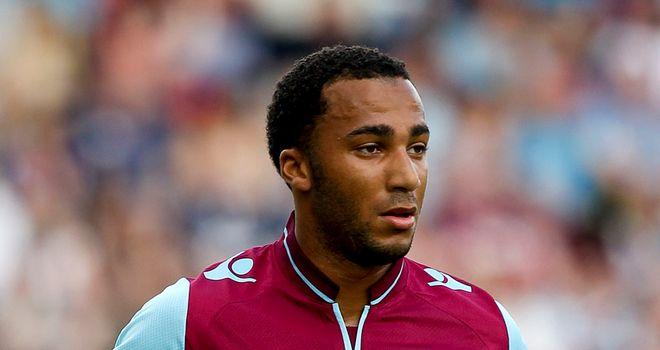 Maynard: Scored against former club