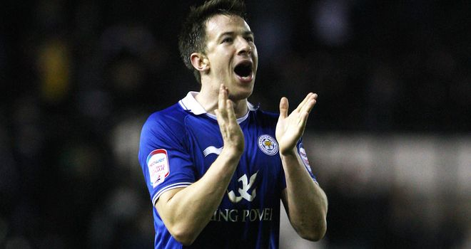 Sean St Ledger: Unable to shake off injury