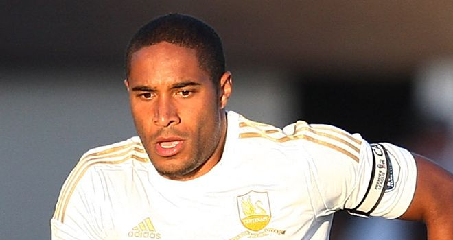 Ashley Williams: Swansea defender has been named Wales captain to replace Aaron Ramsey