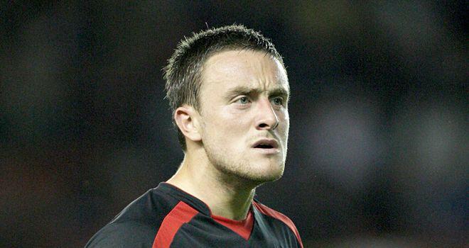 Robson: Late winner