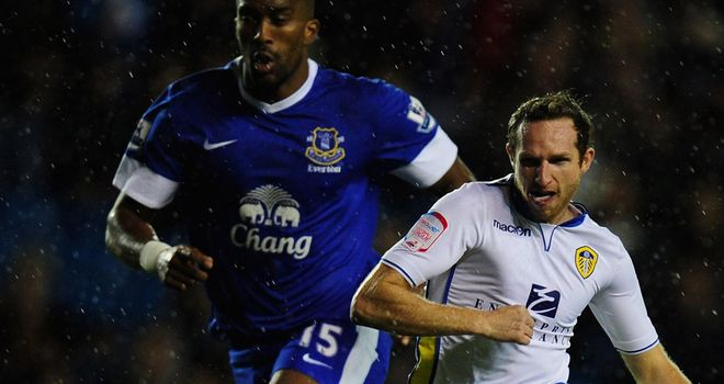 Aidy White: Season ruined by injury