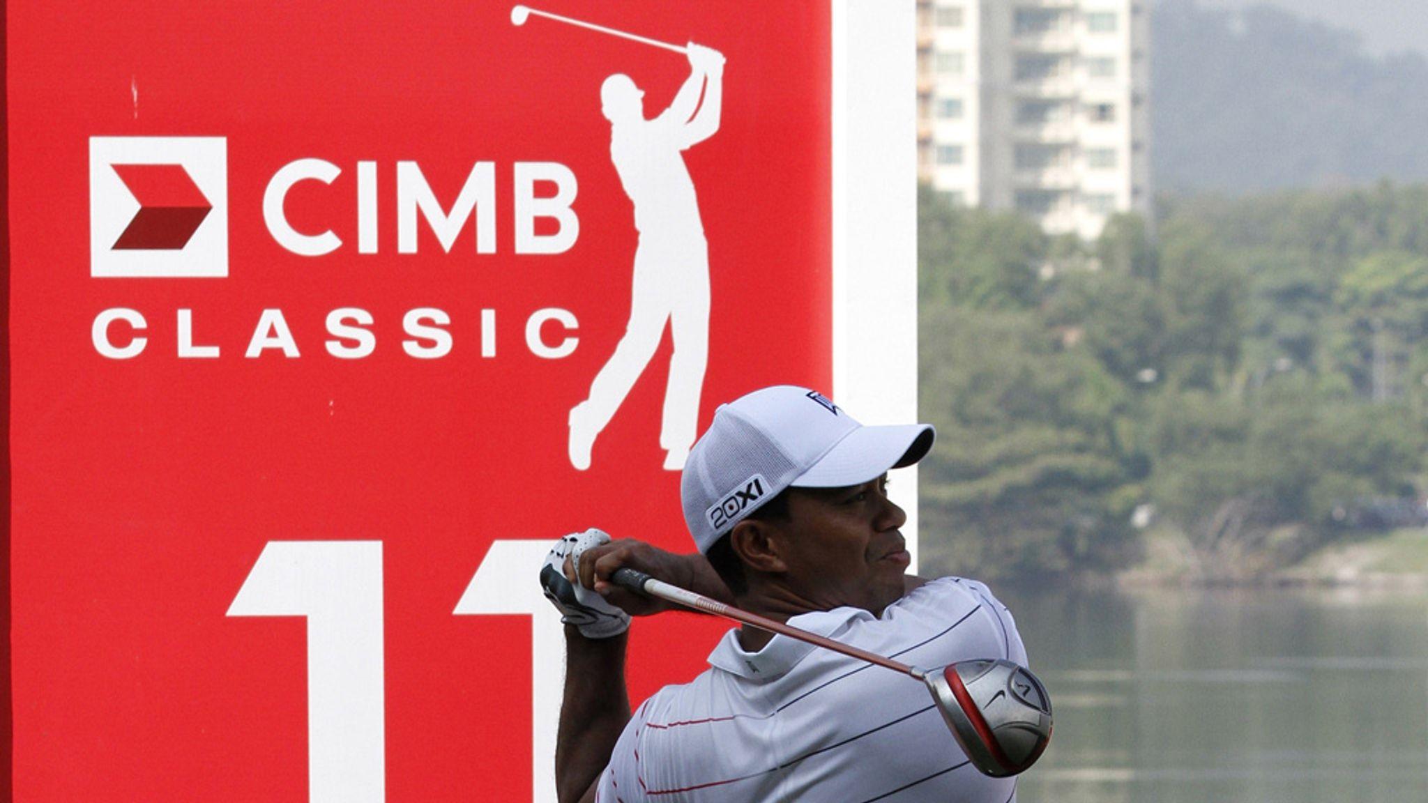 Cimb golf betting is binary options trading harambee
