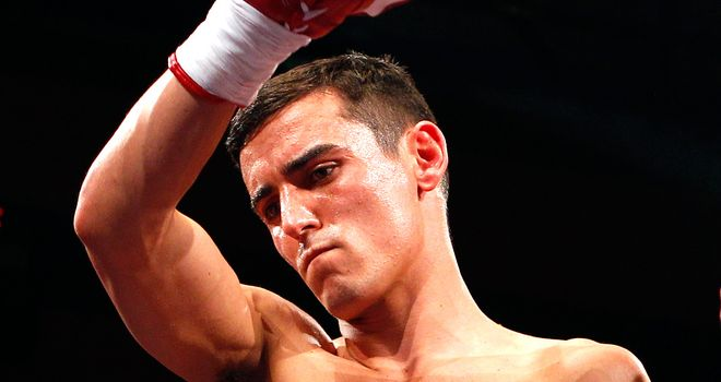 Anthony Crolla: Expressed concern for opponent Kieran Farrell