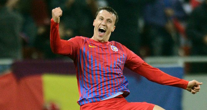 Vlad Chiriches: Attracting interest from top European clubs, says his agent