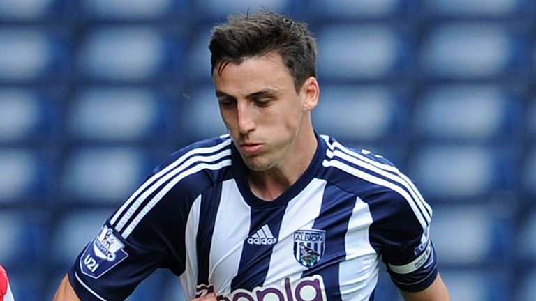 George Thorne: Loaned to Peterborough