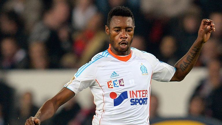 Nicolas N'Koulou: Marseille full-back would be prepared to move in the summer