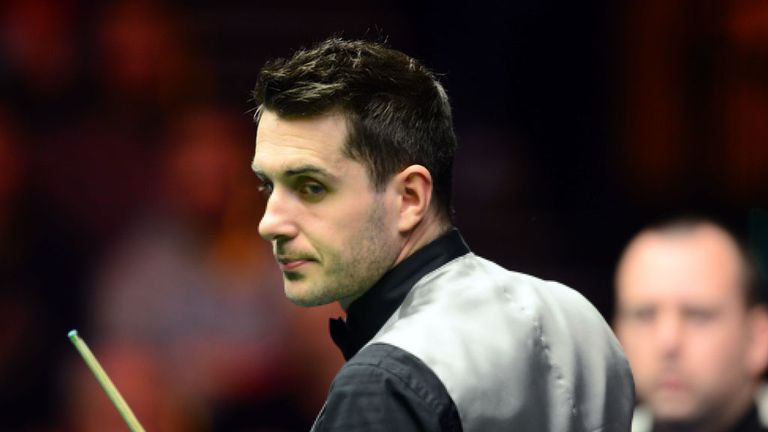 Mark Selby: Oh so close to a maximum break in Beijing