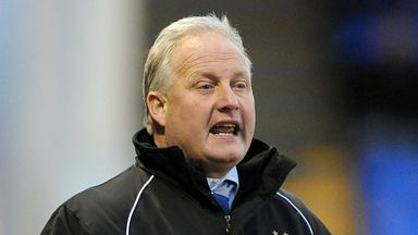 fifa live scores - Leeds must earn promotion to Premier League after slip-ups, says Kevin Blackwell