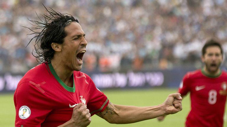 Bruno Alves: Opened the scoring