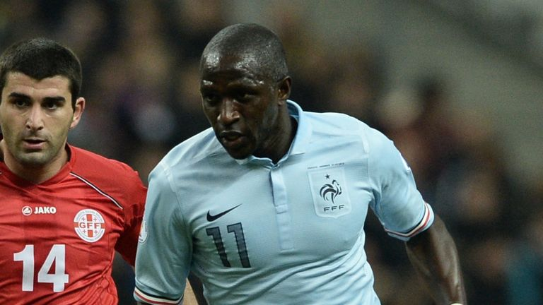 Moussa Sissoko: Ready for Spanish test