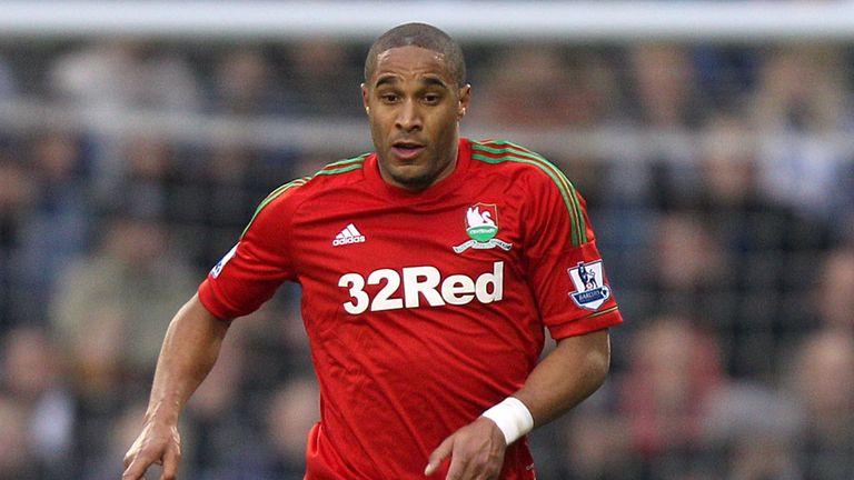 Ashley Williams: Swansea defender focused on strong finish to season