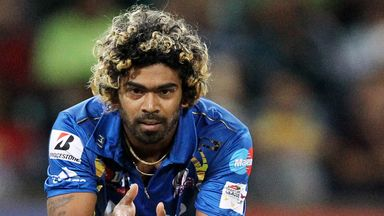 Lasith Malinga held his nerve as Mumbai won the IPL for the fourth time