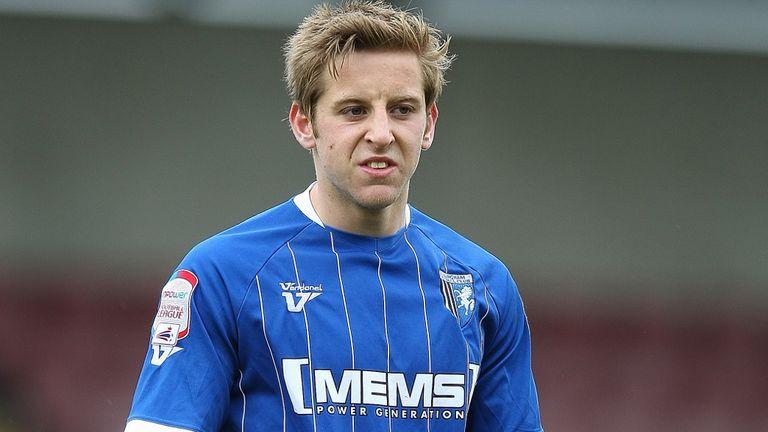 Connor Essam: Former Gillingham defender