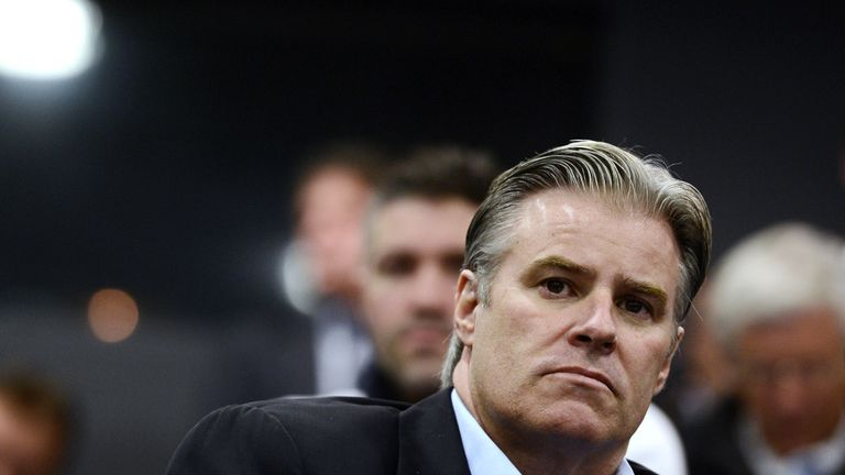 Leo confronted World Rugby CEO Brett Gosper about the topic, who was also a guest on the Offload